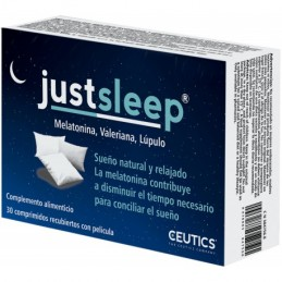 JUSTSLEEP 30 COMP